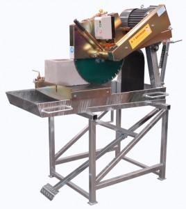 B.T blocksaw - A & A Equipment