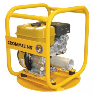 Crommelins drive unit DU53EX17 - A & A Equipment