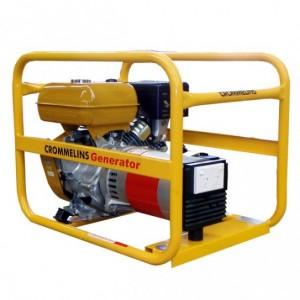 Crommelins generator - A & A Equipment