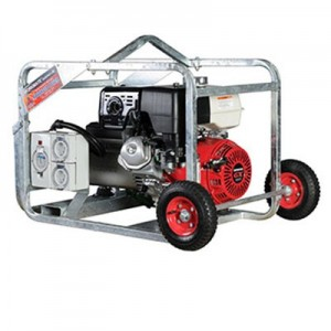 MPower 7kva generator - A & A Equipment