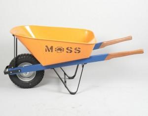 Moss premier wheel barrow - A & A Equipment